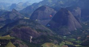 11th Paragliding World Cup Superfinal ::: Brazil, Castelo ::: Event is cancelled